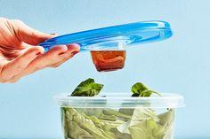Így távolítsd el az elszíneződést a műanyag edényekből   tdke.hu   Takarítás, Egyszerű