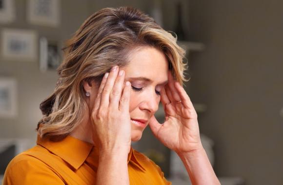 A szorongás 8 apró, de észlelhető jele - Dívány