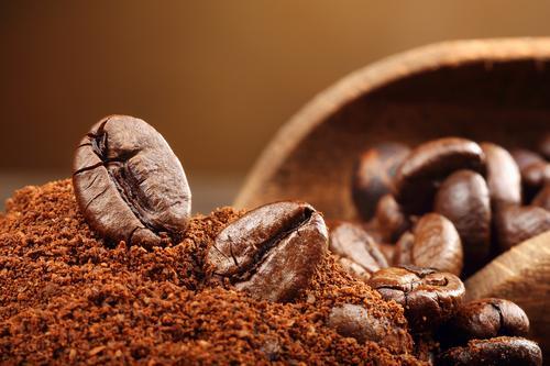Fogyás kávé hüvelyek)