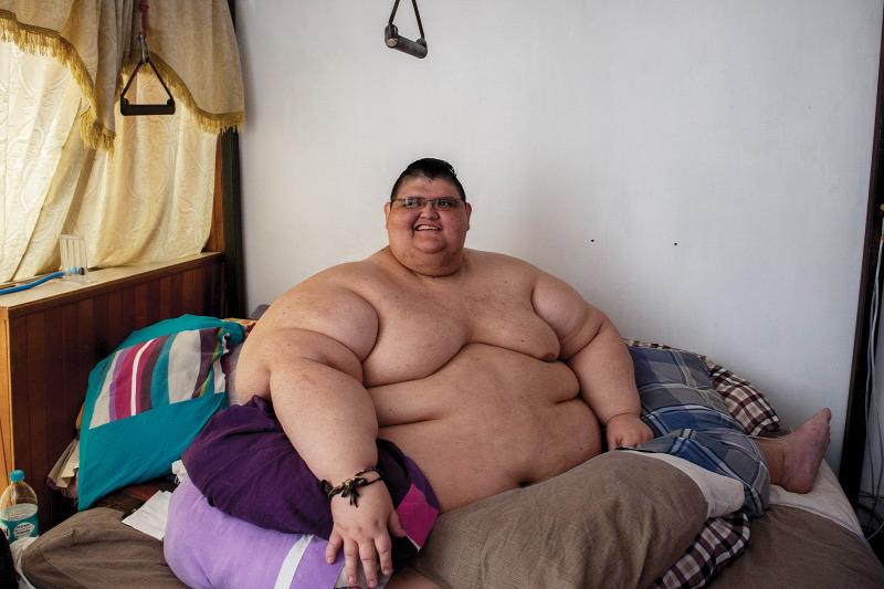 hogy egy kövér ember lefogy?