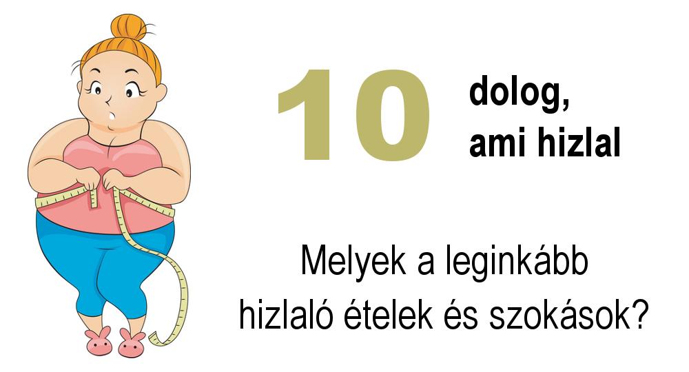 tippek a fogyáshoz a 40- es években)