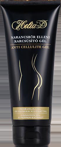Helia-D Webáruház - Helia-D Narancsbőr elleni karcsúsító gél