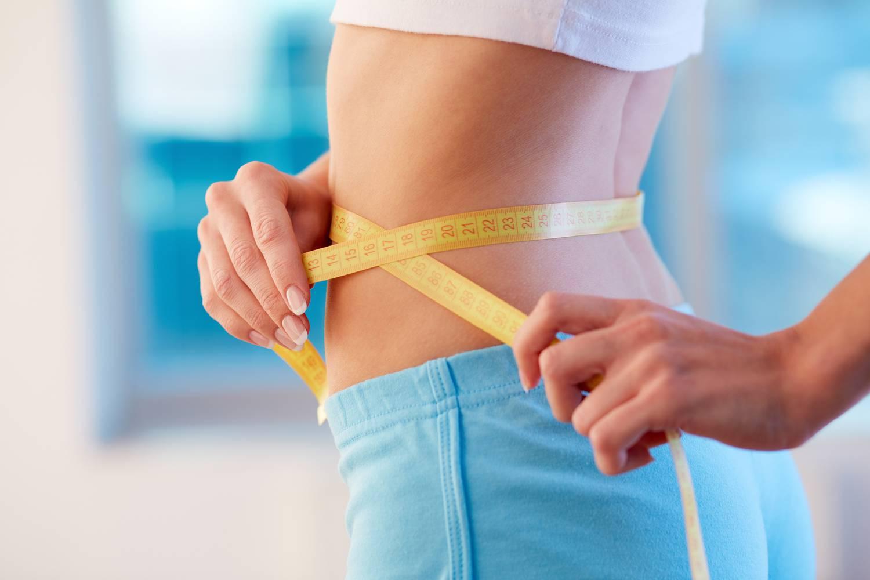 5 kg fogyás egy héten belül