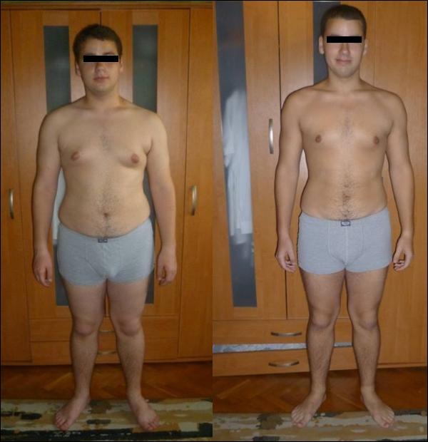 Hogyan fogyni 2 hónap alatt 15 kg-os táplálkozás nélkül és