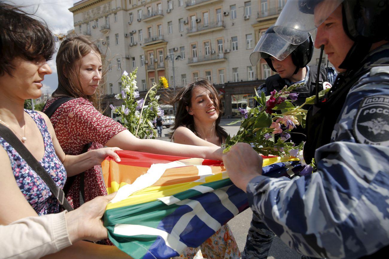 Migránsok milliói Oroszországban