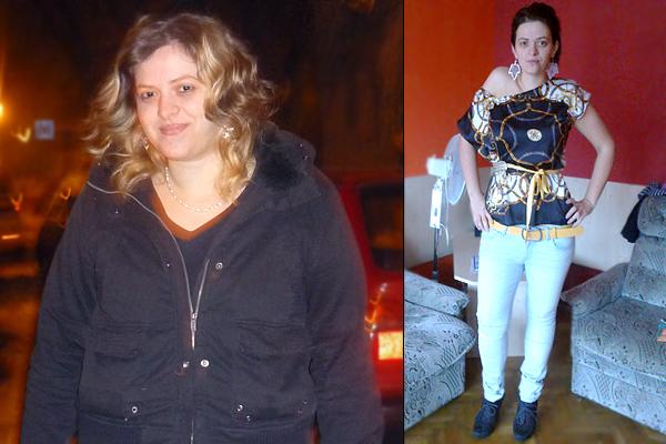 fogyni 20 kilo vékony nő fogyni