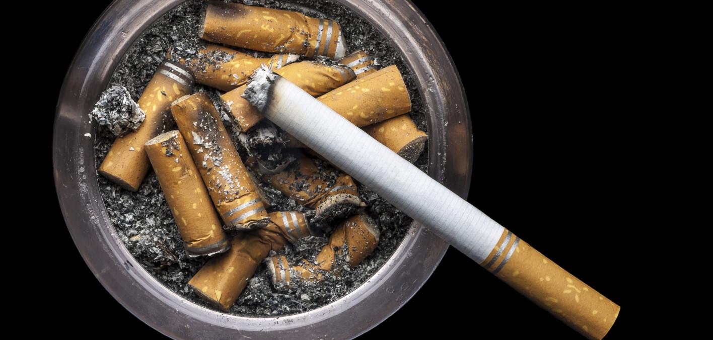 cigaretta zsírvesztés