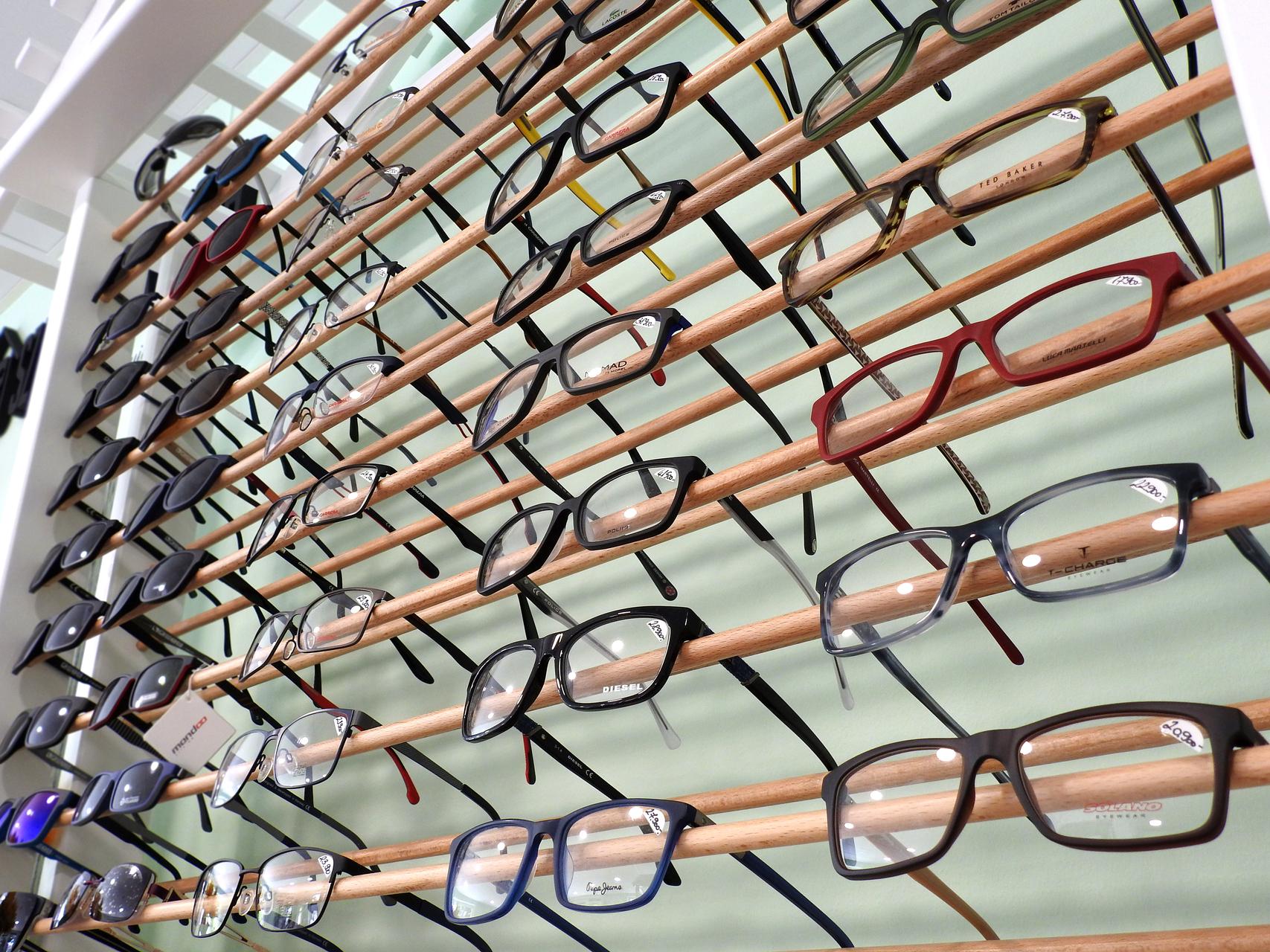 szemüvegek fogyás