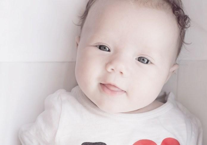 10 fogyás újszülött