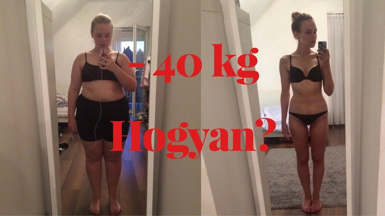 hogyan lehet lefogyni 58 kg- tól)