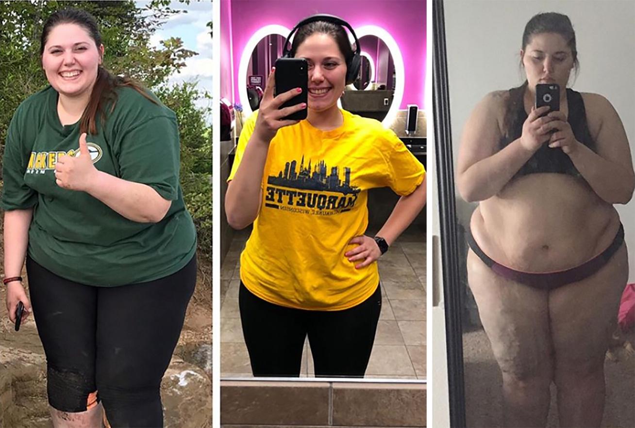 hogyan lehet lefogyni, ha túlsúlyos