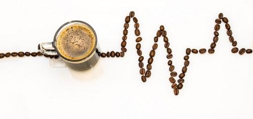 kávét inni, elveszíti a zsírt)