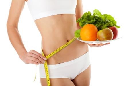 Heti 2 kg súlycsökkenés