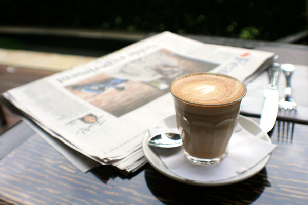 fogyni kávézó