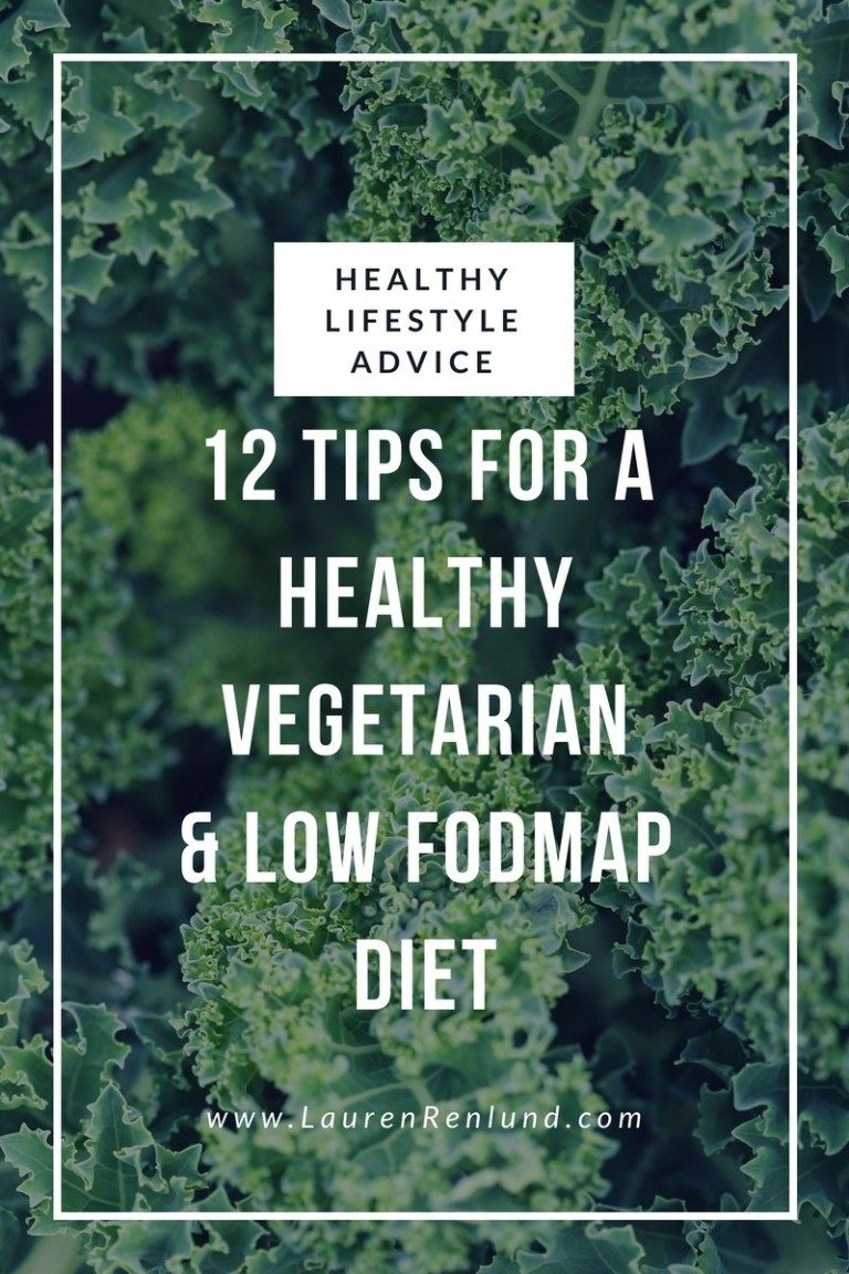 FODMAP diéta – az emésztési gondok ellen