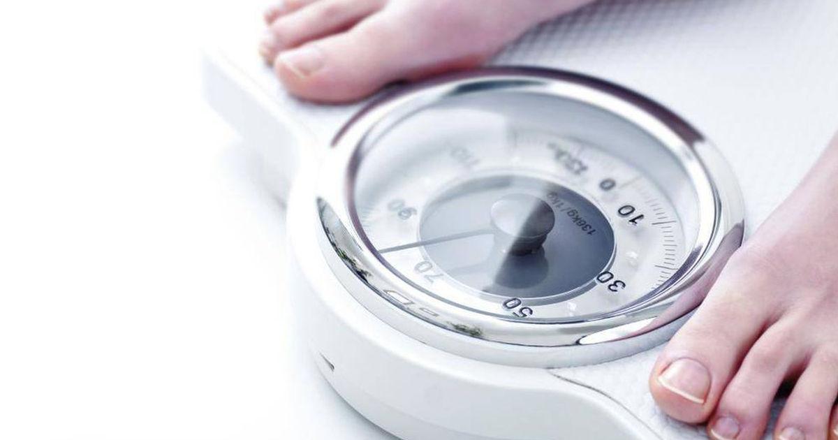 jó súlycsökkentési cél egy hónapra)
