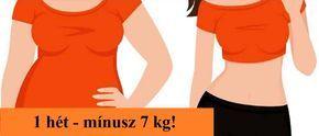 sok segíthet a fogyásban)