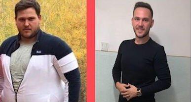 Zsírégetés férfiaknak? Akkor van értelme belevágnod, ha nem akarsz visszahízni! | Peak Man