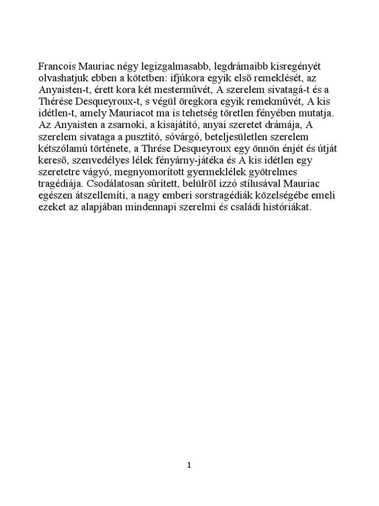 Hamvas Béla - Scientia Sacra I.-III. kötet