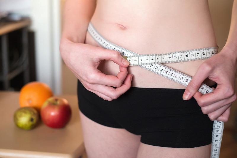 5 fogyás egészségügyi előnyök)