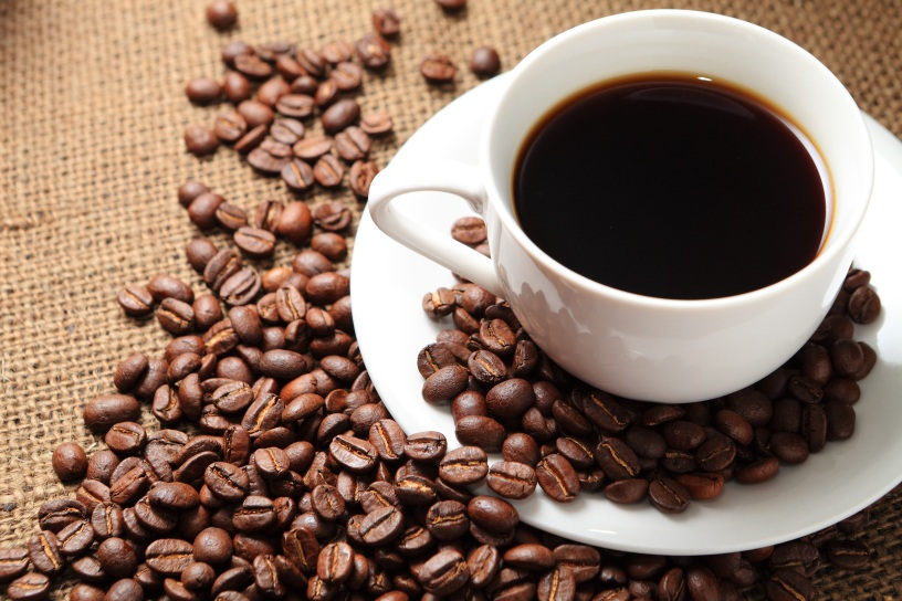 a kávé jó zsírégető)