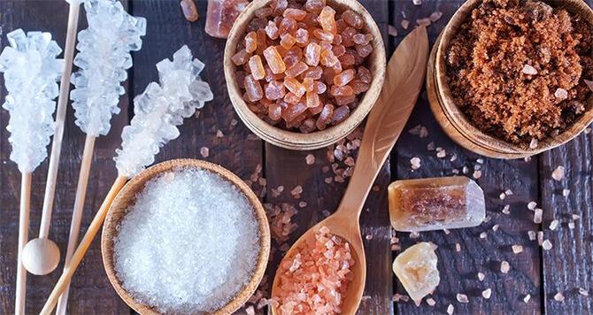 hogyan lehet lefogyni és enni cukrot?
