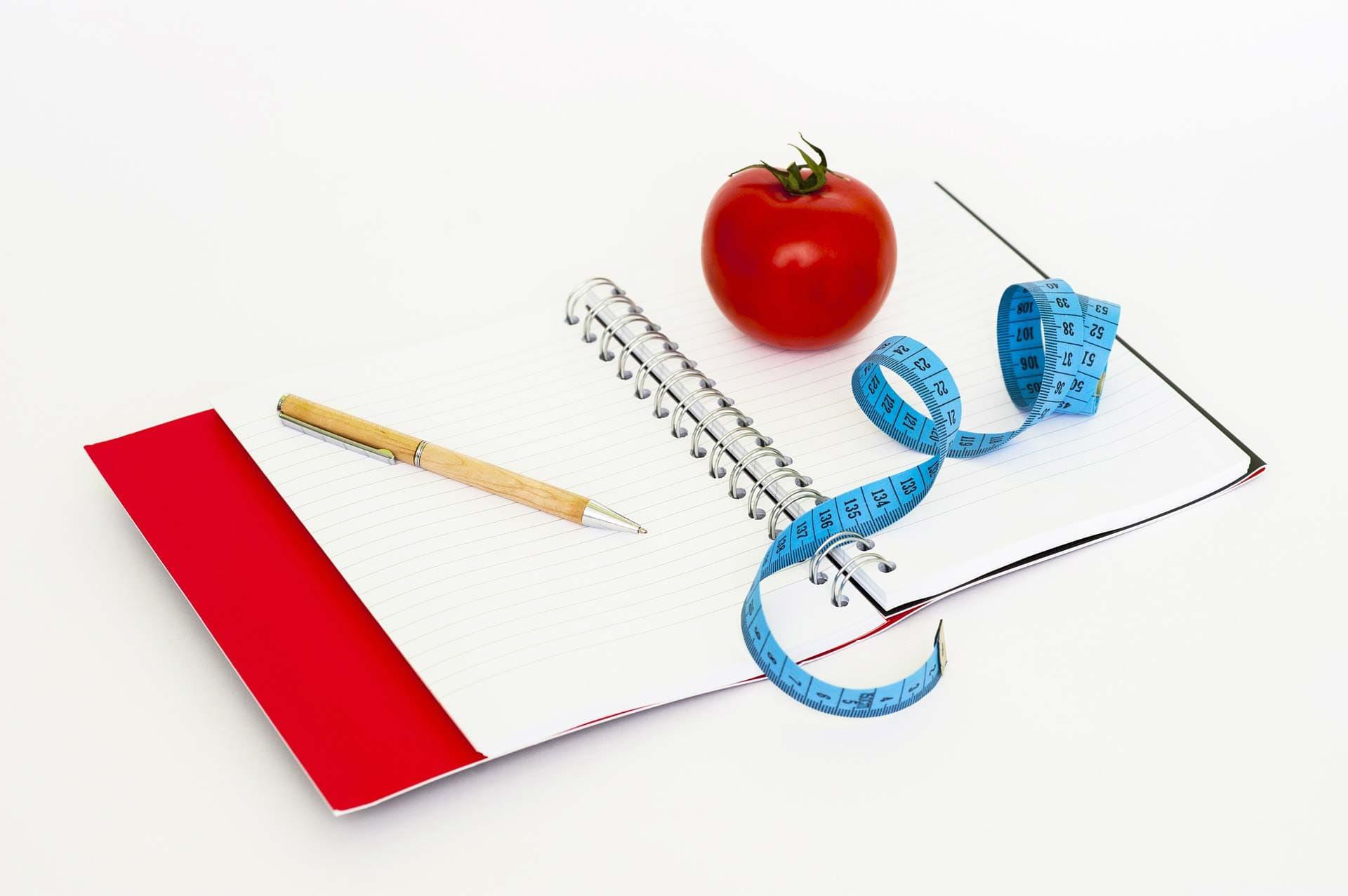 Súly csökkenés napló | Zsírégetés Harcosai