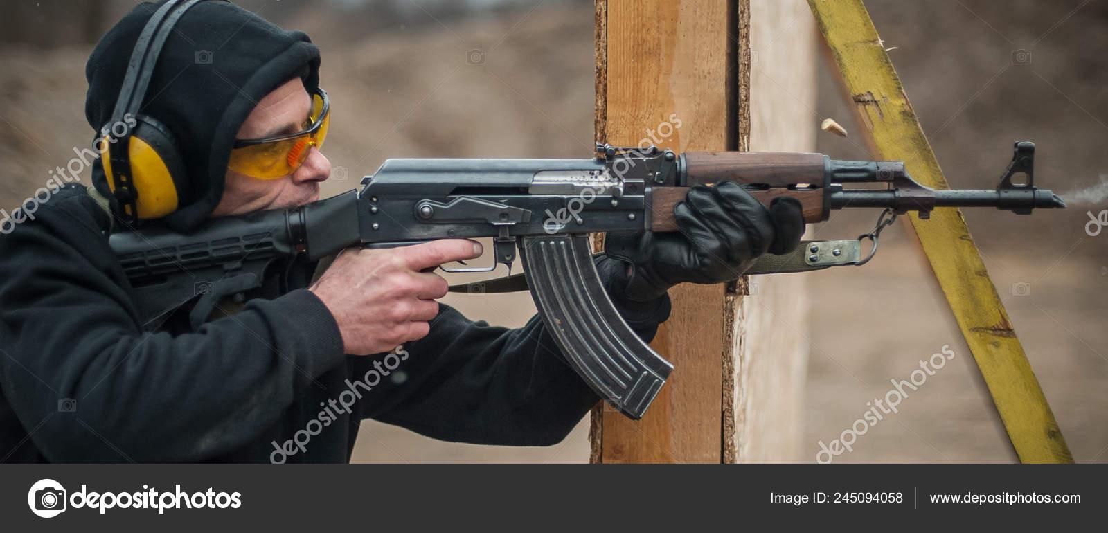 lefogy a Depo lövés)