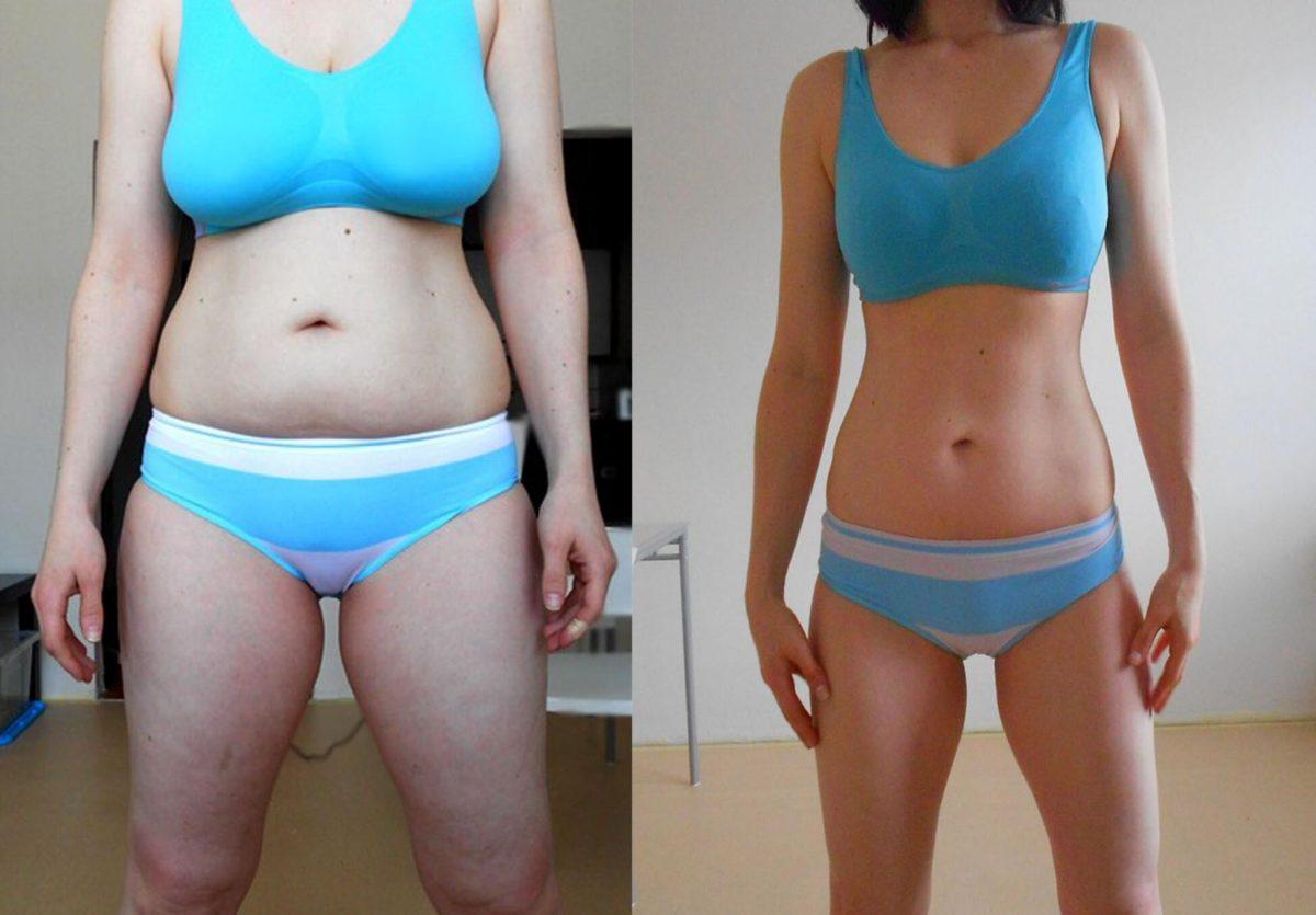 1 hónapos útmutató a fogyáshoz
