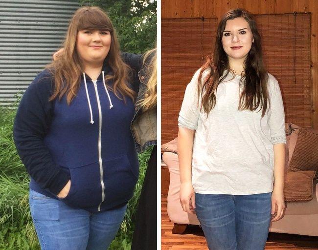 A legjobb módja annak, hogy lefogy egy hét alatt 10 kg