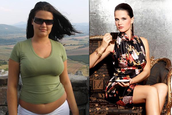 fogyni már vékony)