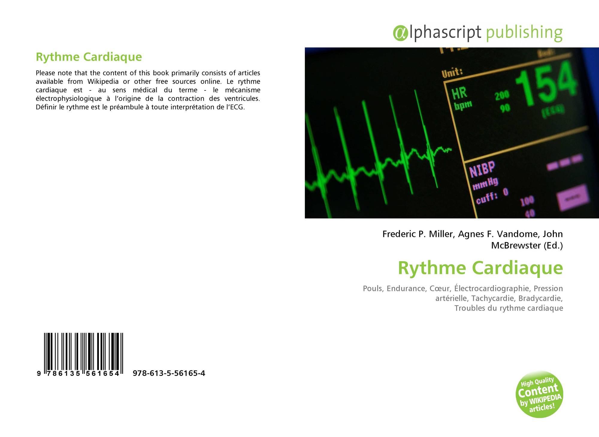 zsírégető rythme cardiaque