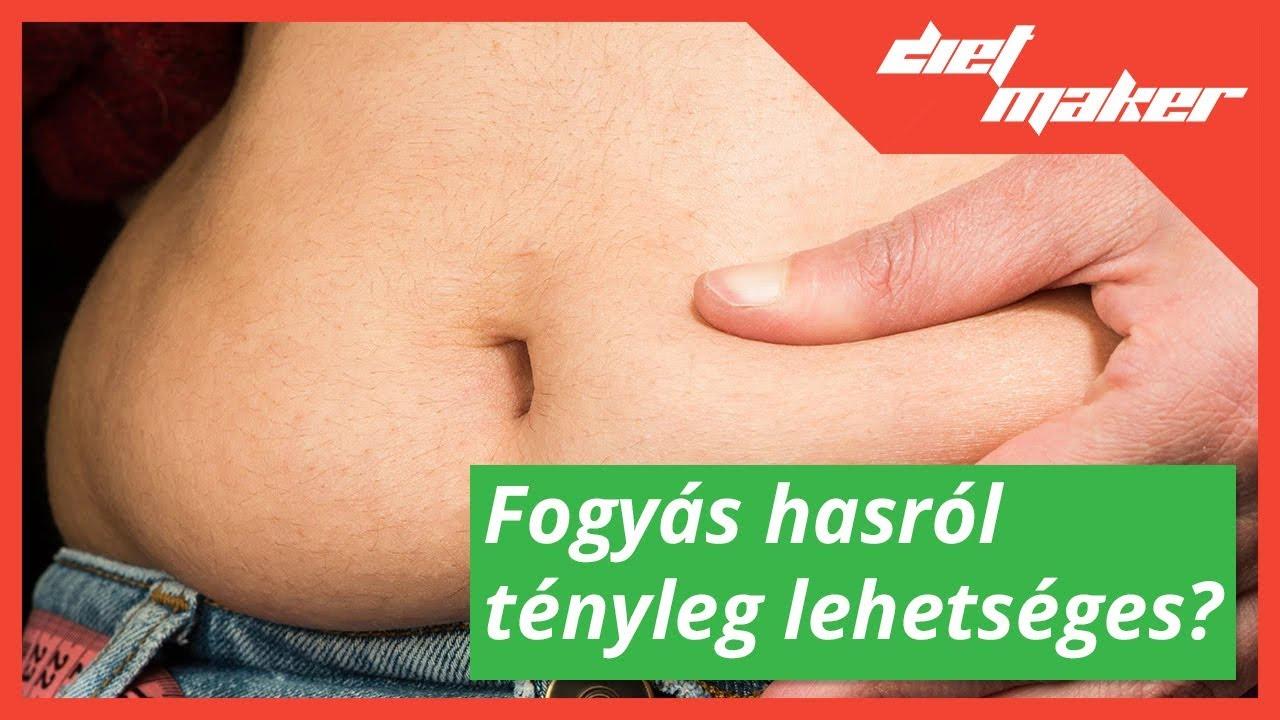 a zsírégetés mögött álló tudomány zsírvesztés a mag körül
