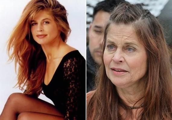 Döbbenetes fogyás: Tara Reid évekkel idősebbnek néz ki   VAOL