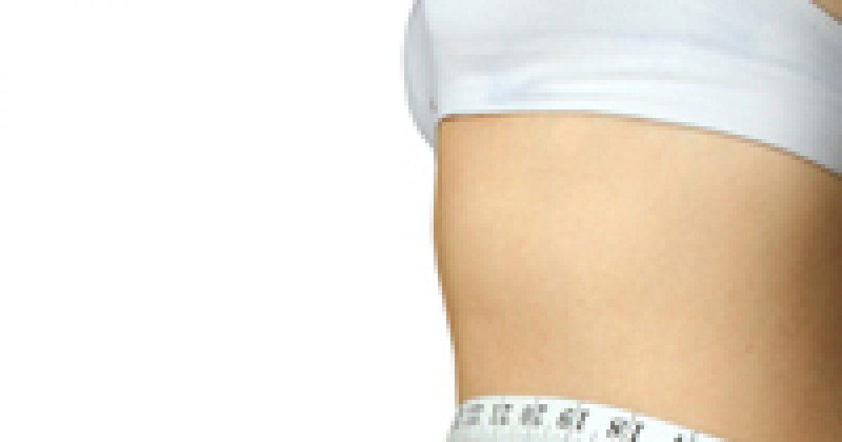 hogyan lehet lefogyni nem zsír fogyás 5
