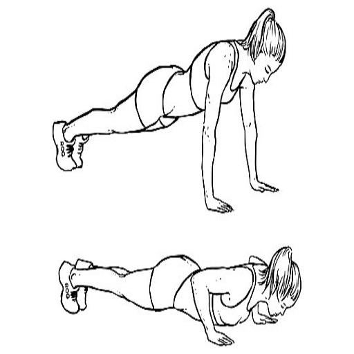hogyan lehet elveszíteni a zsírt az oldalaidon)