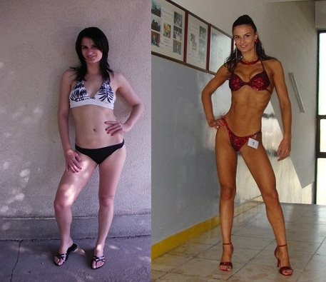 10 kg fogyás 3 hónap