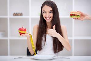 a legjobb és egészséges módszer a fogyáshoz