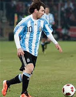 Nem találod ki, mitől van újra csúcsformában Messi | Az online férfimagazin