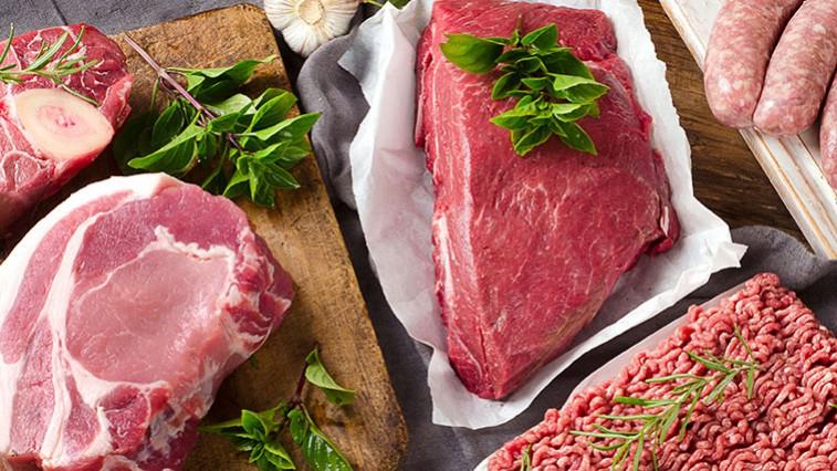 sovány őrölt marhahús lefogy