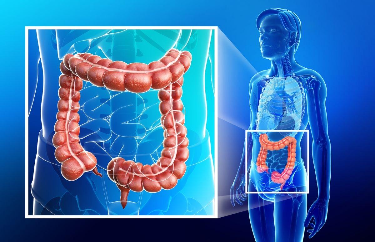 Emésztőrendszeri betegségek időskorban - Budai Egészségközpont