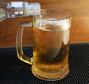sört inni veszít zsírt)