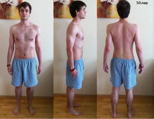 42 éves férfi fogyás)