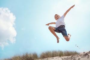 a csiklandozás segít a fogyásban?