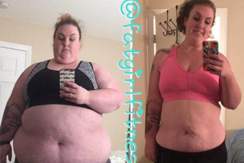 mit eszik, hogy lefogy 1 hét alatt elveszíti a maximális súlyát