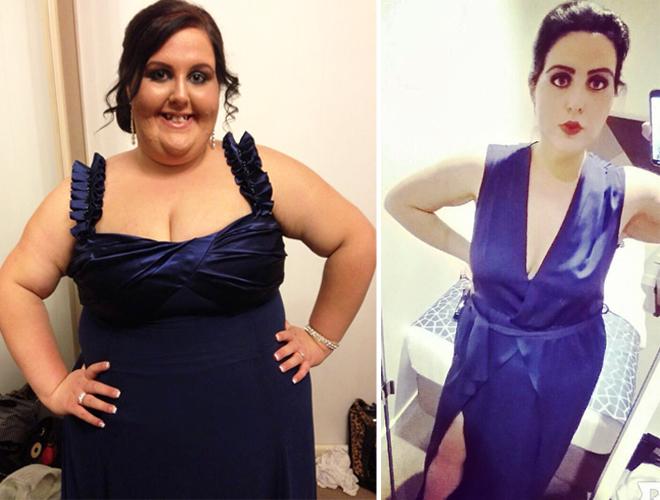 167 kilót fogytak egy év alatt a túlsúlyos nővérek