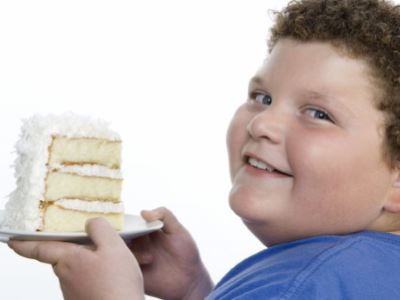 elhízott gyerek lefogy)