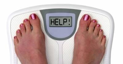 egy hónapon keresztül nem veszít súlyt