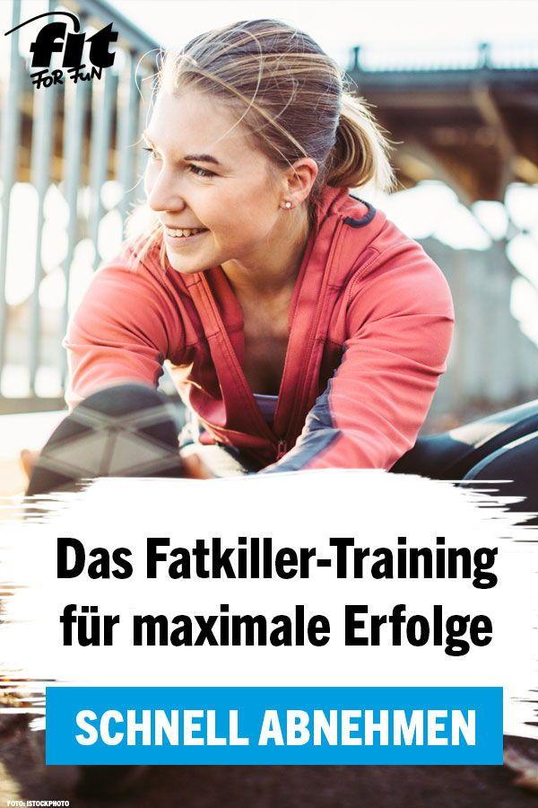 fatkiller abnehmen folyamat célok fogyás