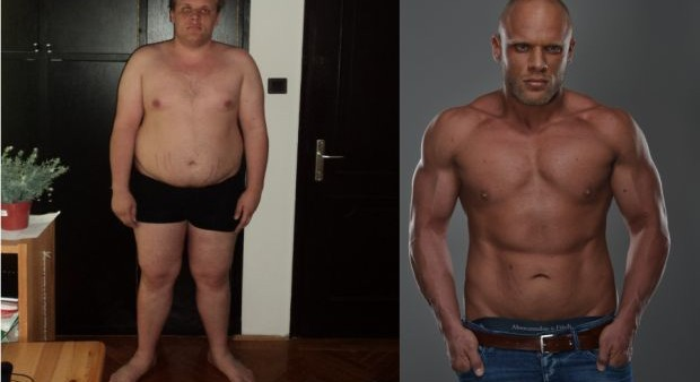 60 kg fogyás)